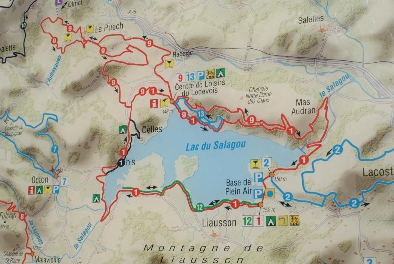 Le Lac du Salagou Dsc00210
