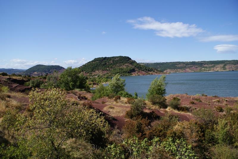 Le Lac du Salagou Dsc00211