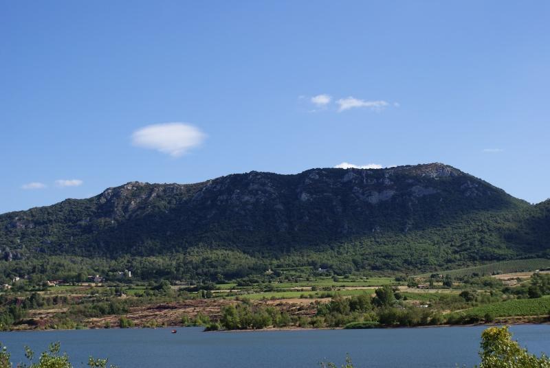 Le Lac du Salagou Dsc00219