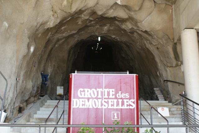 La Grotte des Demoiselles Dsc01010