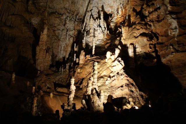 Grotte de Clamouse Dsc02310