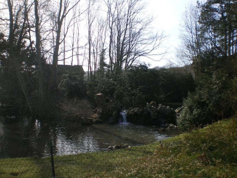 Parc de Clères Imgp2835