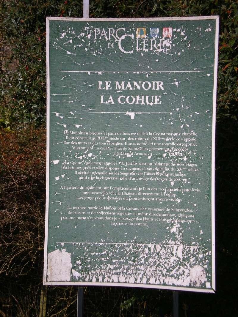 Parc de Clères Imgp2838