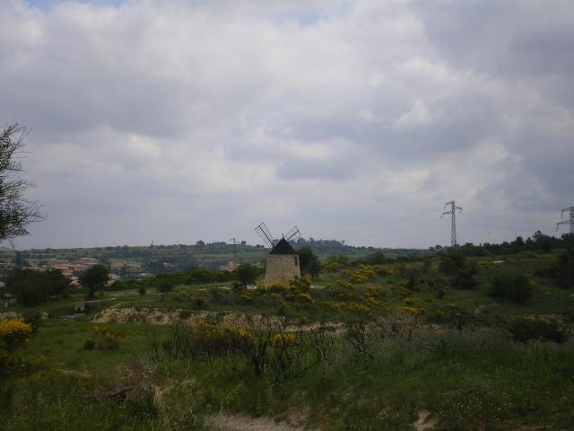 les moulins de Nissan lez Enserune Imgp3017