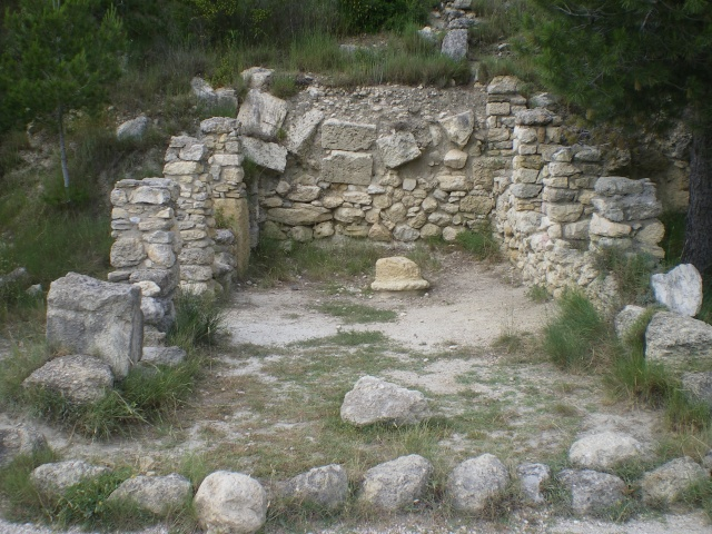 L'oppidum d'Ensérune Imgp3231