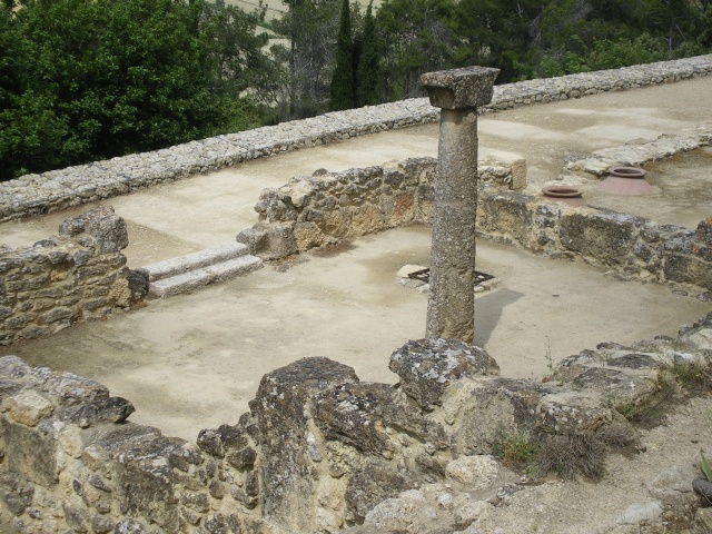 L'oppidum d'Ensérune Imgp3233