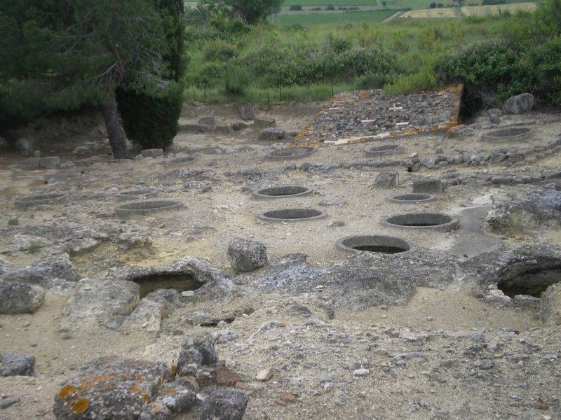 L'oppidum d'Ensérune Imgp3237
