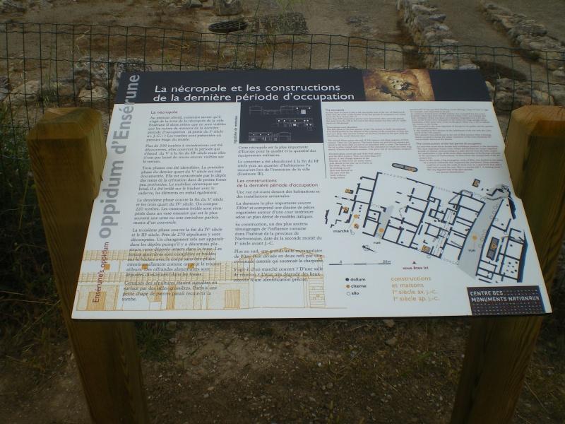 L'oppidum d'Ensérune Imgp3238