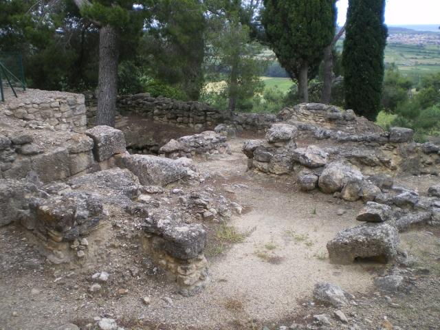 L'oppidum d'Ensérune Imgp3247