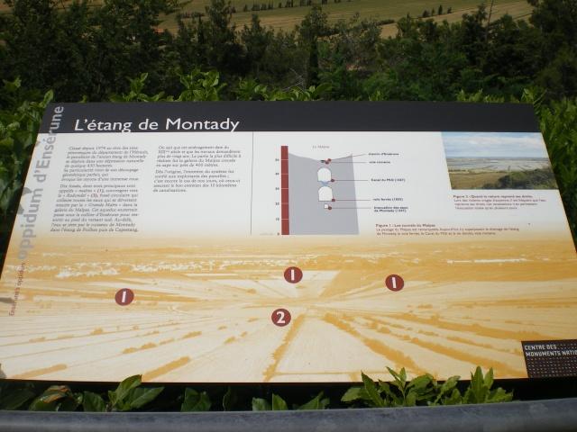 L'oppidum d'Ensérune Imgp3248