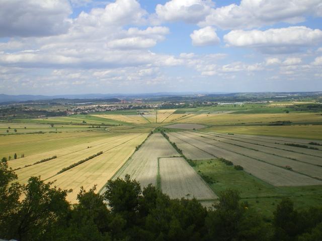 L'oppidum d'Ensérune Imgp3249