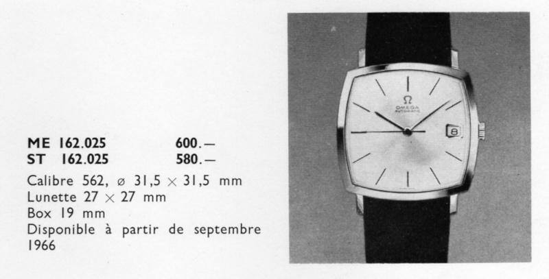 Identification d'une Omega et d'une Zenith des années 60 Coussi10