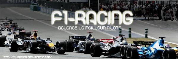 -[ F1-Racing ]-