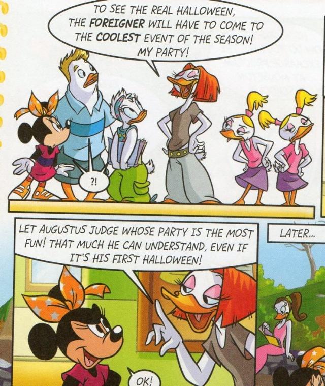 Mickey Parade Géant Hors-série 8 - Page 2 Img36310