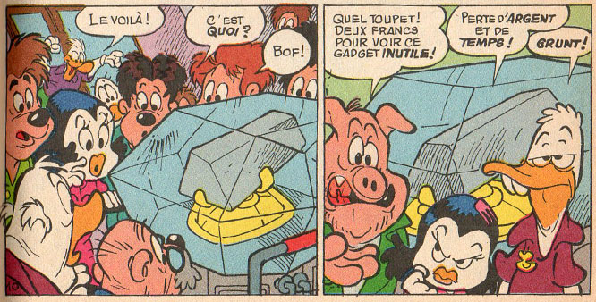 Mickey Parade Géant Hors-série 8 - Page 2 Img36410