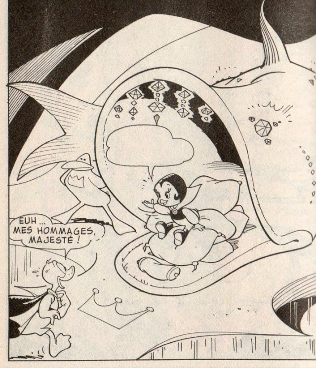 Mickey Parade Géant Hors-série 8 - Page 2 Img36910