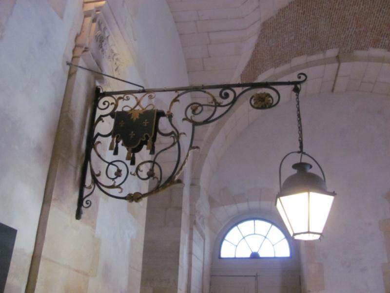 Enfin !   Réouverture de la Galerie des Carrosses à Versailles Img_4512
