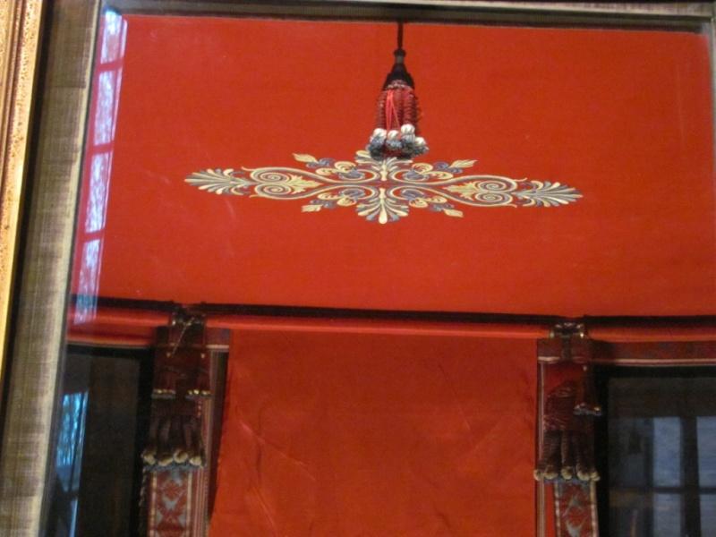 Enfin !   Réouverture de la Galerie des Carrosses à Versailles Img_4516