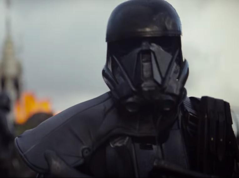 [Produit] 3 figurines d'action Star Wars - Rogue One annoncées pour Septembre 2016 Dt10