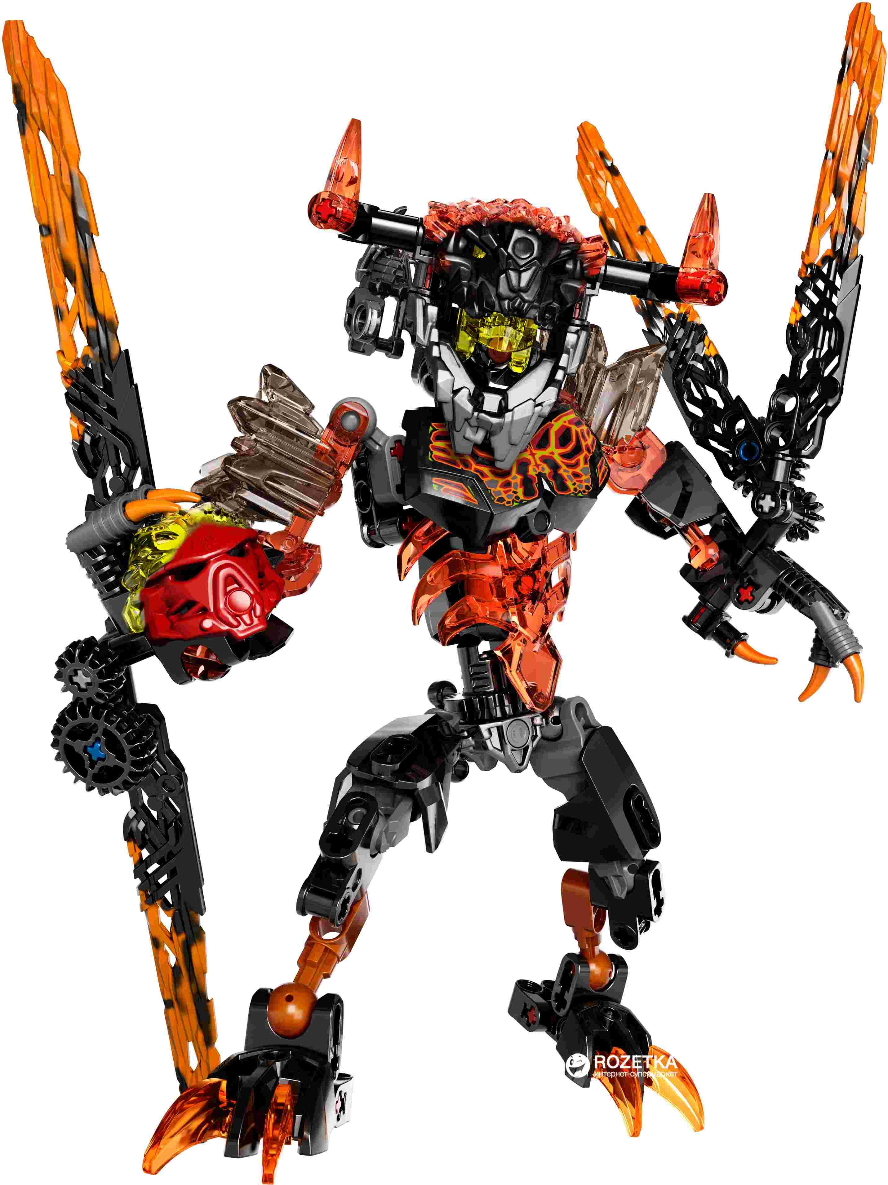 [Produit] Visuels officiels de la vague d'été Bionicle Lego_716