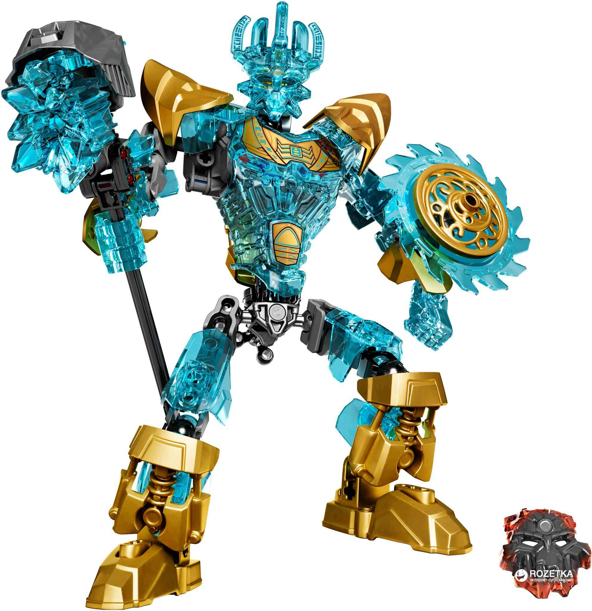[Produit] Visuels officiels de la vague d'été Bionicle Lego_719