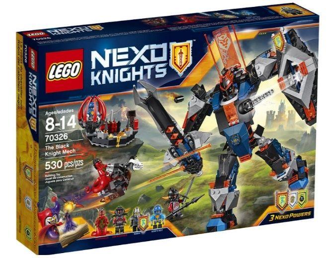 [LEGO] Nexo Knight - Page 2 Ocpffc10