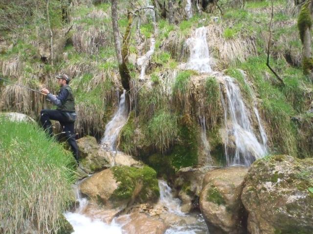 ruisseau - Ruisseau cascadeur P4160018