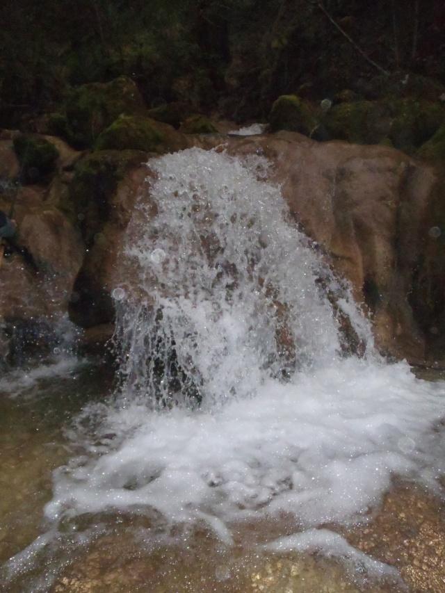 ruisseau - Ruisseau cascadeur P4160022