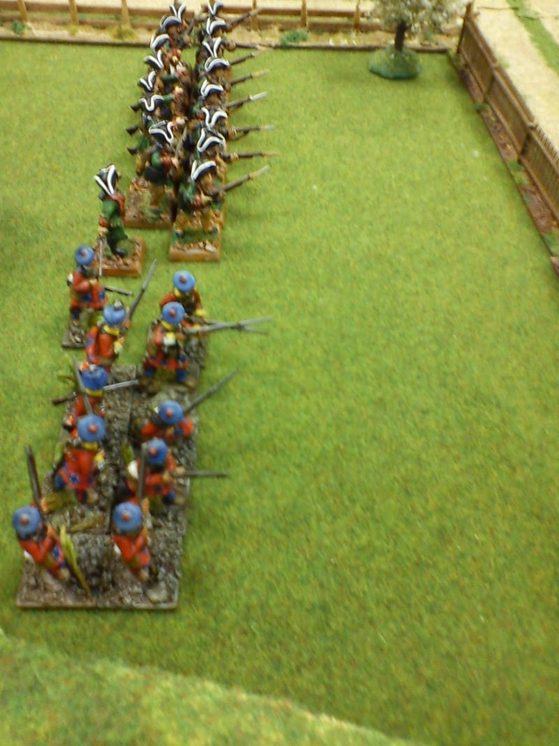 Bataille rangée dans le secteur du Lac Champlain Dsc00010