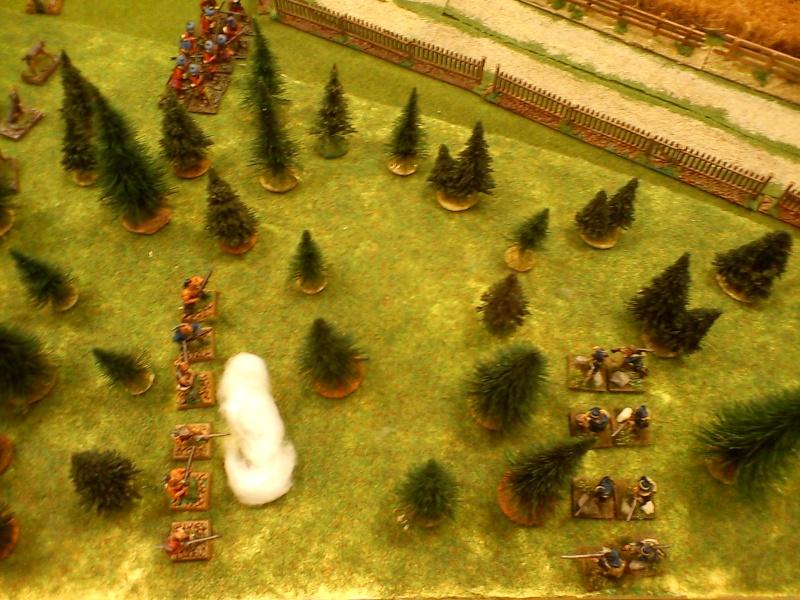 Bataille rangée dans le secteur du Lac Champlain Dsc00032