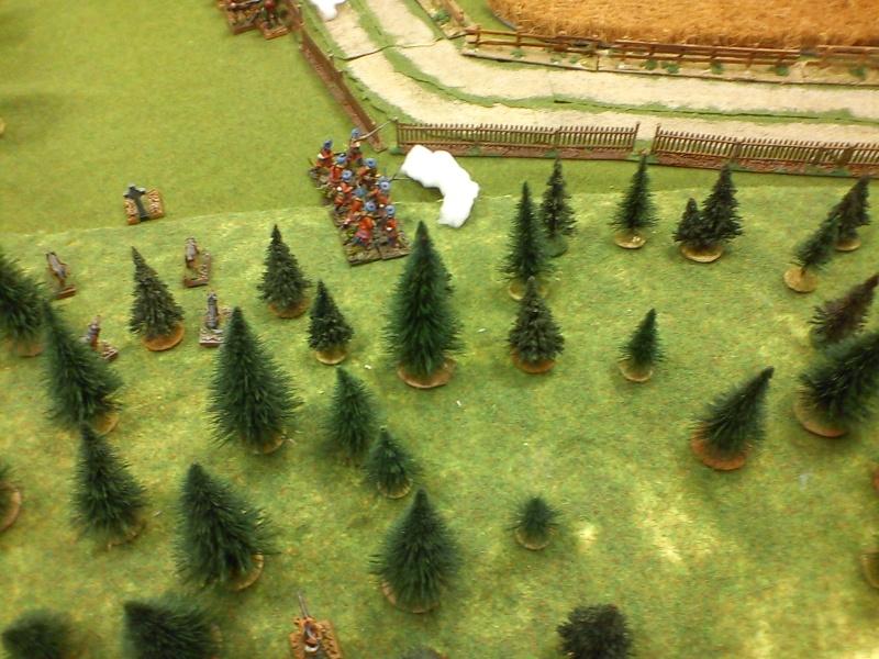 Bataille rangée dans le secteur du Lac Champlain Dsc00039