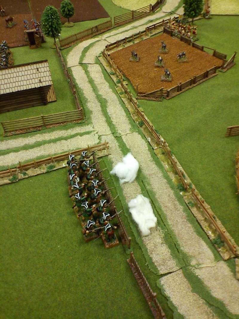 Bataille rangée dans le secteur du Lac Champlain Dsc00041
