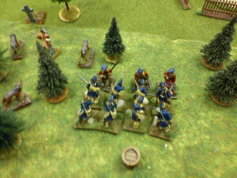 Bataille rangée dans le secteur du Lac Champlain Dsc00142