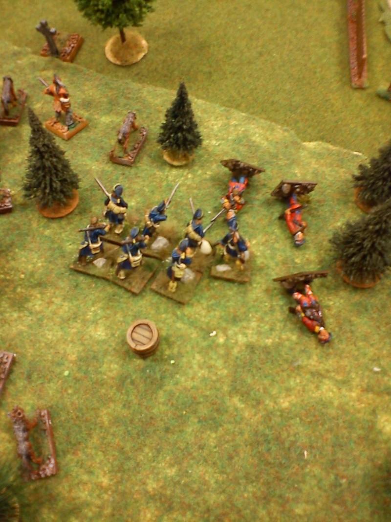 Bataille rangée dans le secteur du Lac Champlain Dsc00143