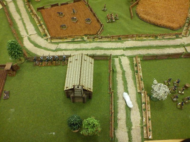 Bataille rangée dans le secteur du Lac Champlain Dsc00147