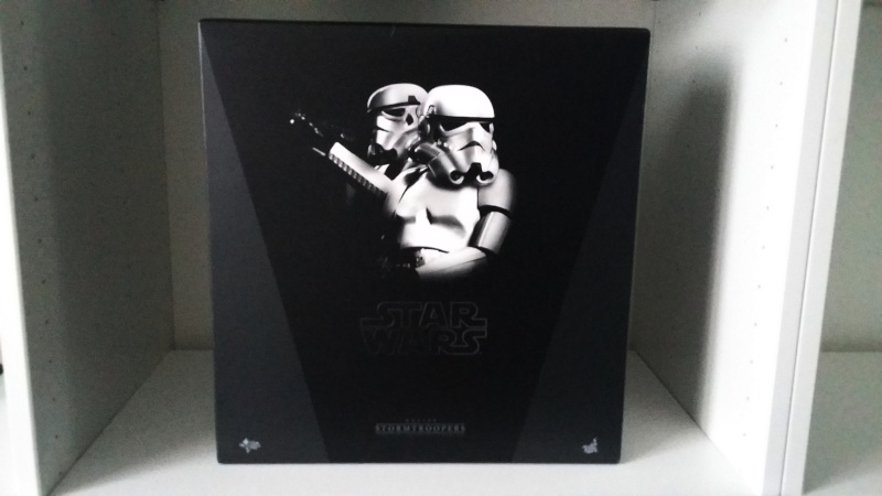 Collection du Cpt.Speirs ( HOT TOYS ). - Page 2 20160420