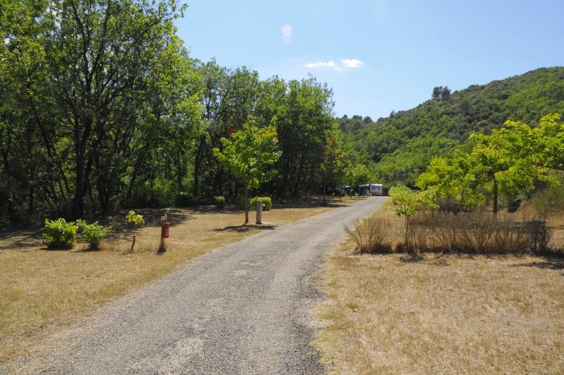 """Camping à Niozelles (04) """"l'oasis de Provence """" _dsc5112"""