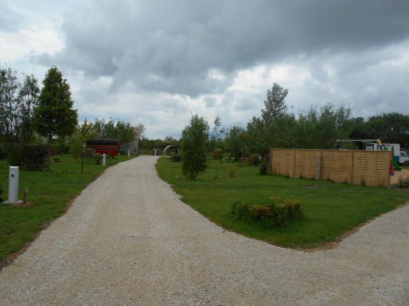 Camping baie des veys 50 Dscn0614