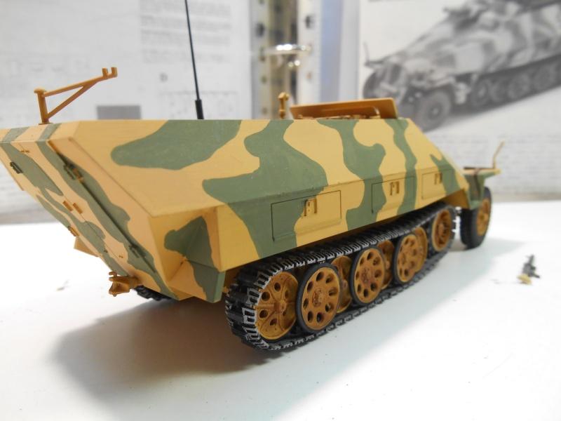 Sd.Kfz.251/9 Ausf.D KANONENWAGEN - Tamiya 1/35e 7-sd_k10