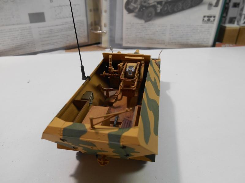 Sd.Kfz.251/9 Ausf.D KANONENWAGEN - Tamiya 1/35e 9-sd_k10