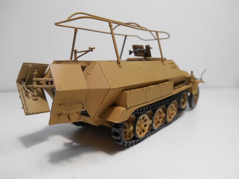 Sd.Kfz.251/3 Ausf.C -  AFV 1/35e - Mittlere Funkpanzerwagen - Page 5 Sd_kfz89