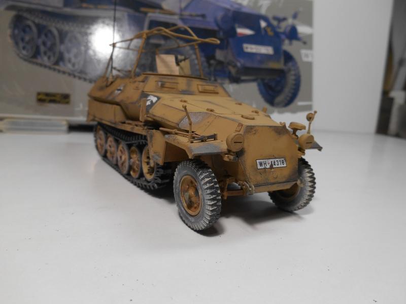 Sd.Kfz.251/3 Ausf.C -  AFV 1/35e - Mittlere Funkpanzerwagen - Page 6 Sd_kfz93