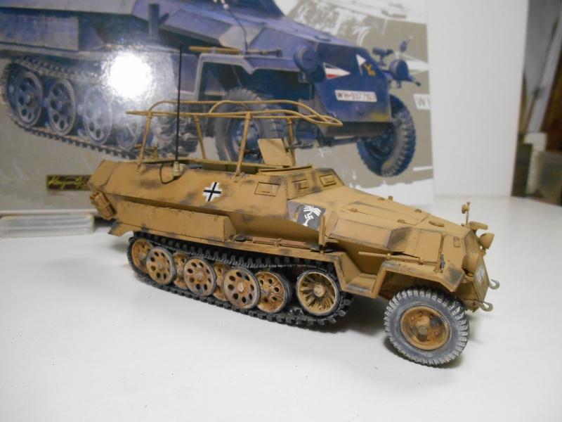 Sd.Kfz.251/3 Ausf.C -  AFV 1/35e - Mittlere Funkpanzerwagen - Page 6 Sd_kfz94