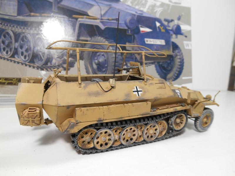 Sd.Kfz.251/3 Ausf.C -  AFV 1/35e - Mittlere Funkpanzerwagen - Page 6 Sd_kfz95