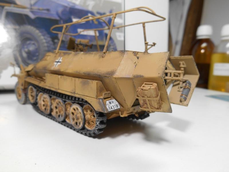 Sd.Kfz.251/3 Ausf.C -  AFV 1/35e - Mittlere Funkpanzerwagen - Page 6 Sd_kfz99
