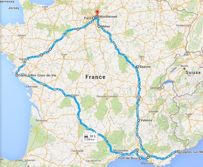 Montpellier - Limoges  Fet-ve10