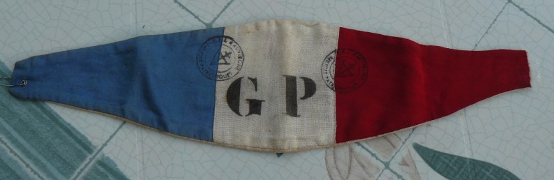 Ma collection résistance Gp_110