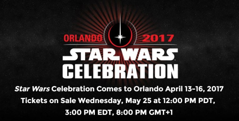 Star Wars Celebration Orlando 2017 Annonc10