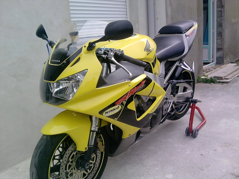 929 RR JAUNE P0406010
