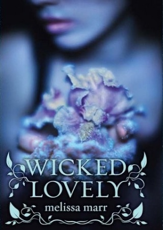 Wicked Lovely de Melissa Marr Wicked10